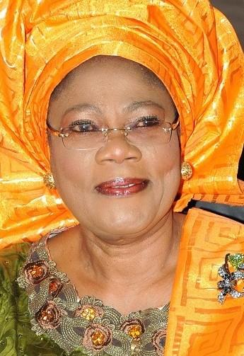 Deputy GovernorMrs Titi Laoye-Tomori