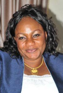Prof. Bukola Oyawoye