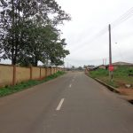 YIDI - PROF. ABASS ROAD,EDE(AFTER COMPLETION)