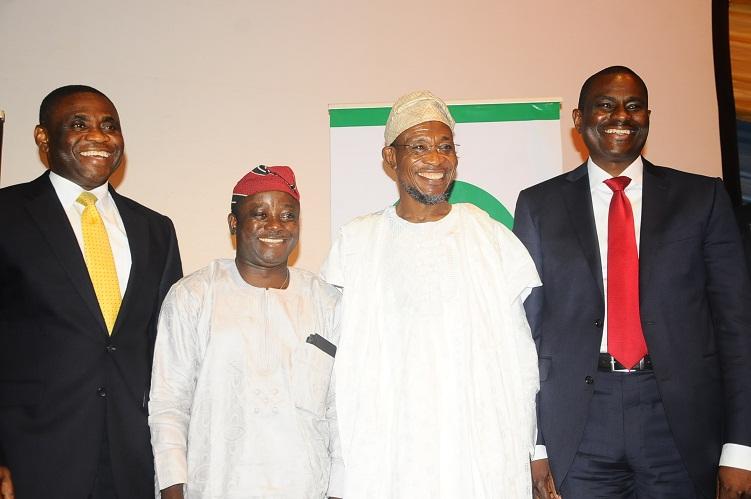 Nigerian Telecom Development Lecture-2