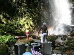 erin-jesha water fall