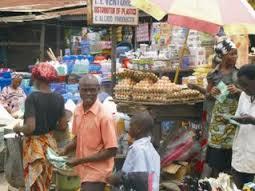 market in osun