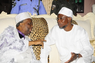 Aregbesola-with-the-Ooni-of-Ife-during-the-commissioning