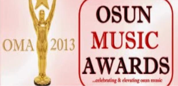 Osun-Music-Award