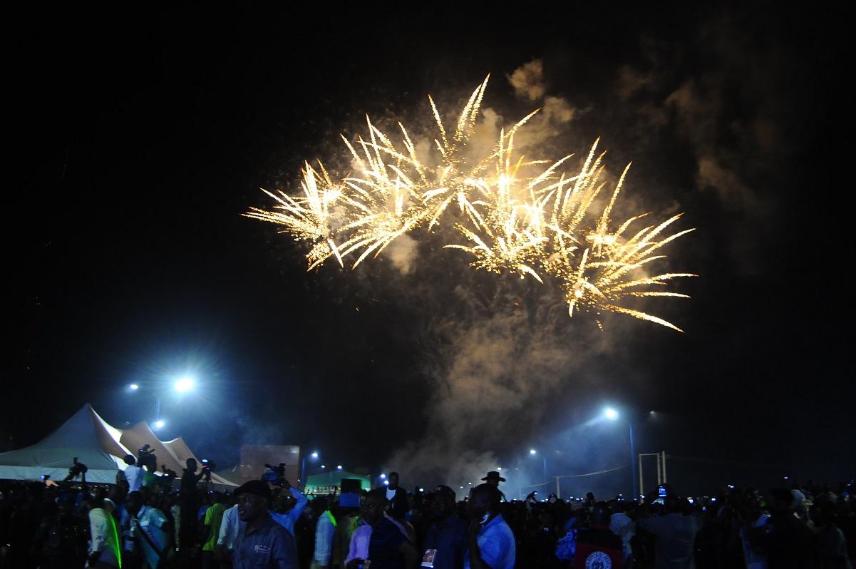 Fireworks 2014 - 3a