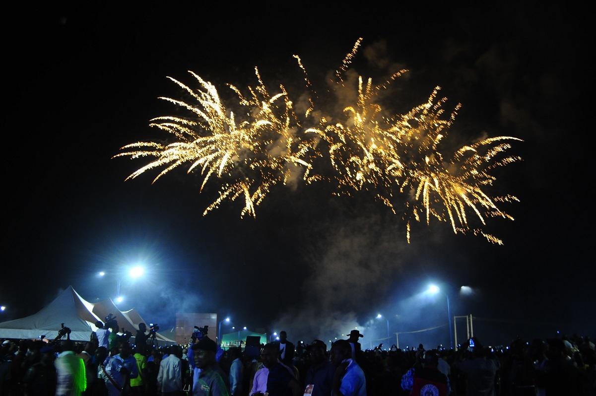 Fireworks 2014 - 3b