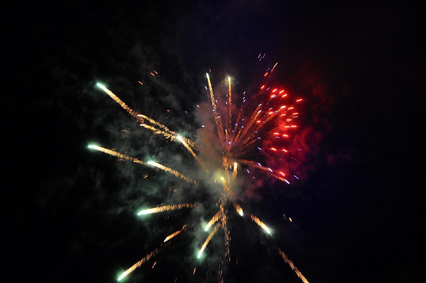 Fireworks 2014 - 4a
