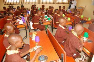 Osun Elementary School Feeding-2