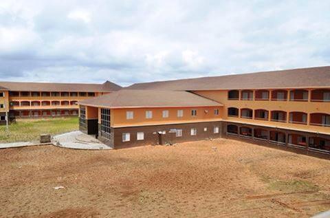 High School Ejigbo
