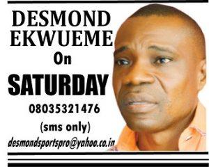 Desmond-Ekwueme