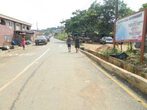 OLORUNSOGO-ALADURA GATE ROAD(LG ROAD)IFELODUN LOCAL GOVERNMENT IKIRUN(IFELODUN-BORIPE-ODO OTIN FEDERAL CONSTITUENCY PIC 3