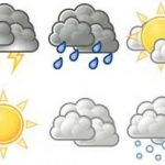 Weather Forecast, Light Rainfall Expected in Osun