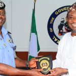 ASSISTANT INSPECTOR GENERAL OF POLICE VISITS AREGBESOLA -1