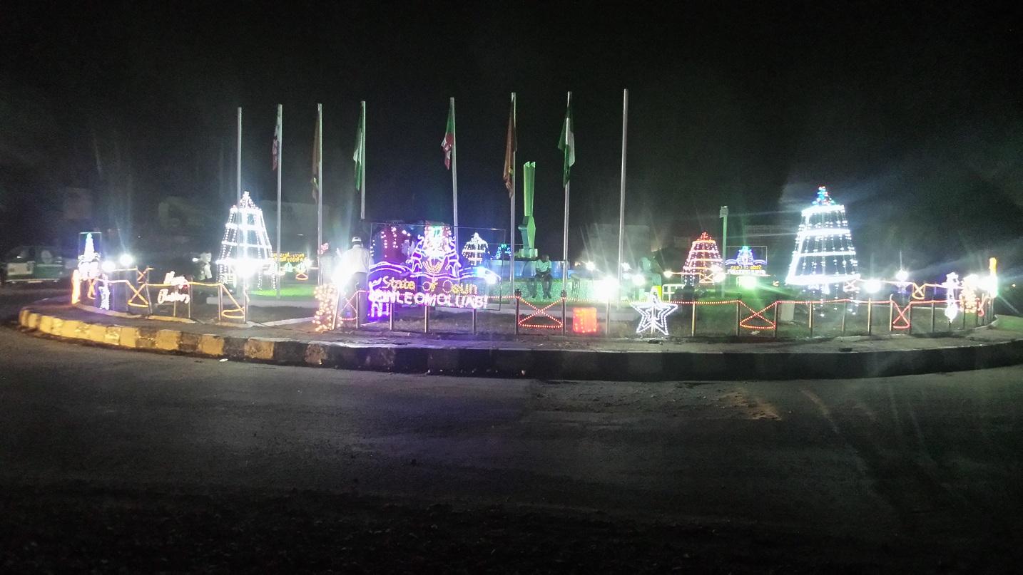 Xmass 2014-2