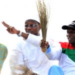 MEGA RALLY GOVERNORSHIP CANDIDATE APC LAGOS STATE 1a