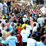Aregbesola Campaigns at Ilase-Ijesa 3