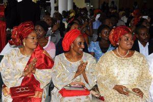 Dele Alake's Son Wedding (4)
