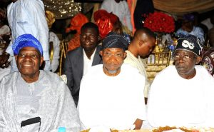 Dele Alake's Son Wedding (5)