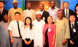 Courtesy Visit by Cocoa Industry Ede 3