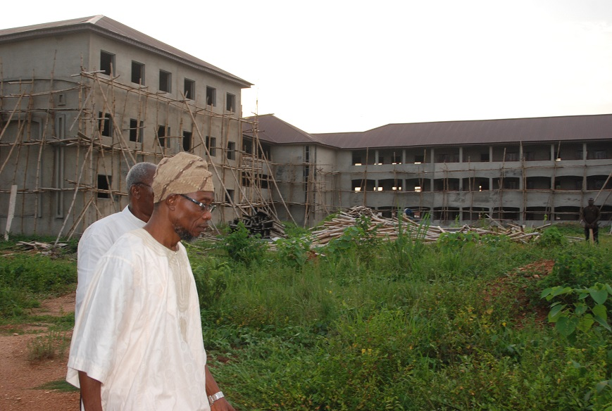AREGBESOLA INSPECTION  (1)