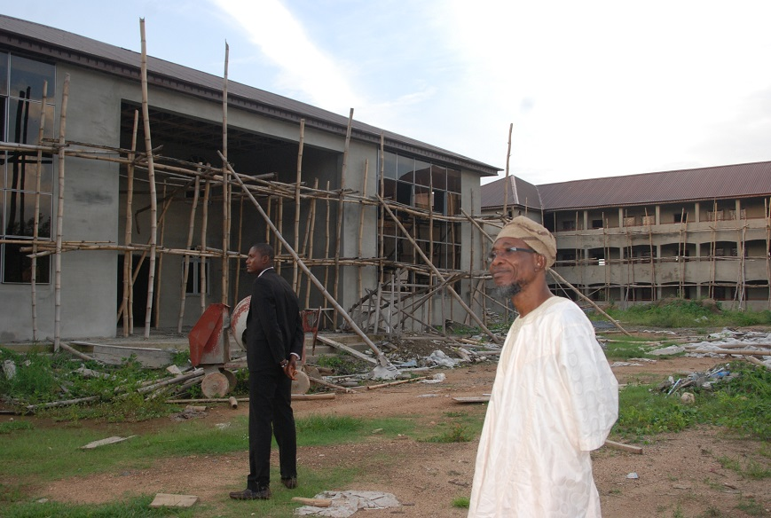 AREGBESOLA INSPECTION  (2)