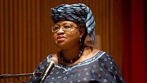 Ngozi Okonjo Iweala2015