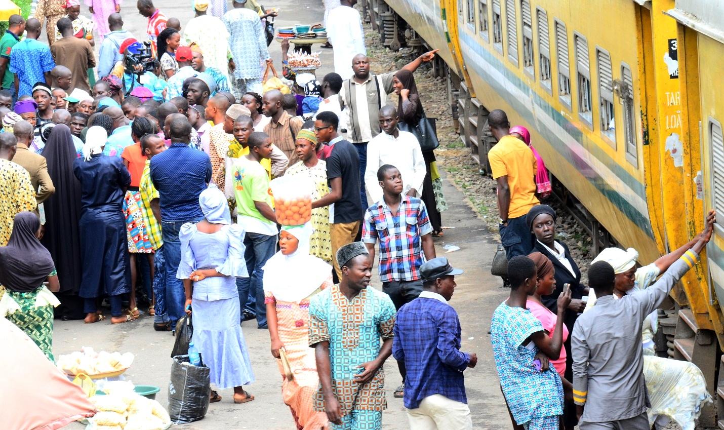 Osun Provides Free Train for Salla 1a