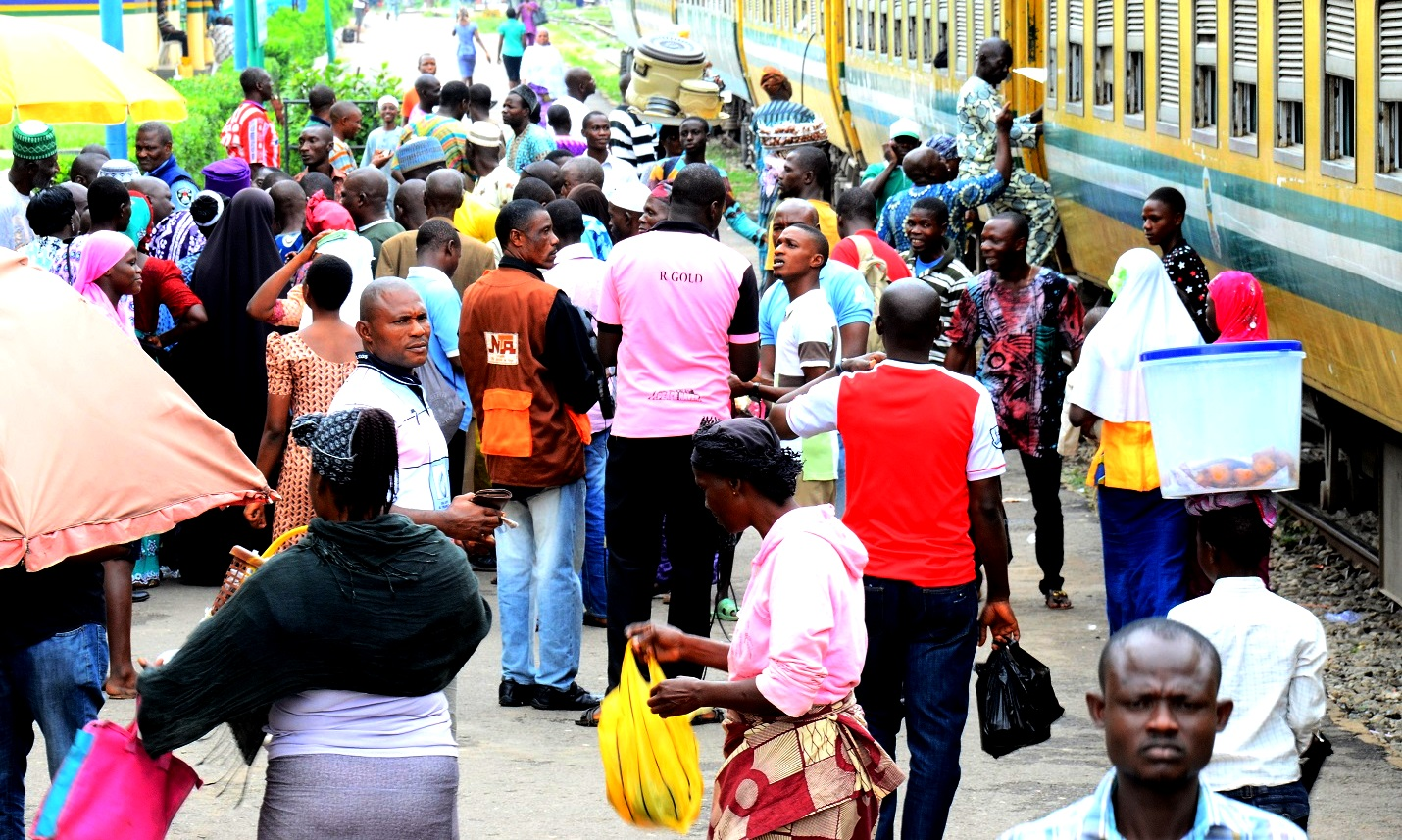 Osun Provides Free Train for Salla 1b