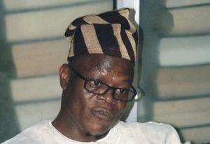 Ajibola-Bashiru