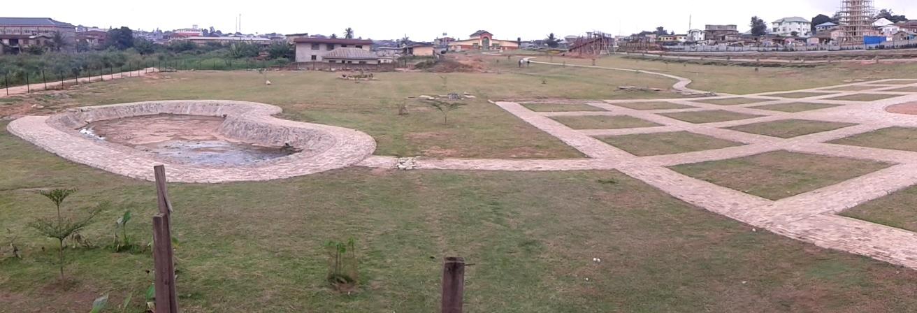 Freedom Park - 2