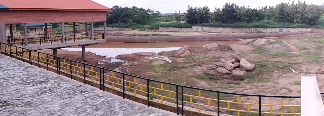 Govt Fish Pond - 1