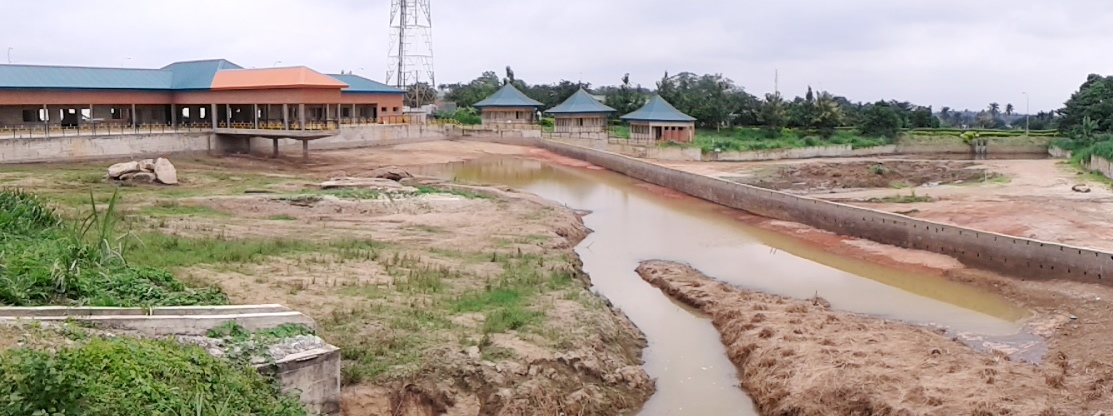 Govt Fish Pond - 1b