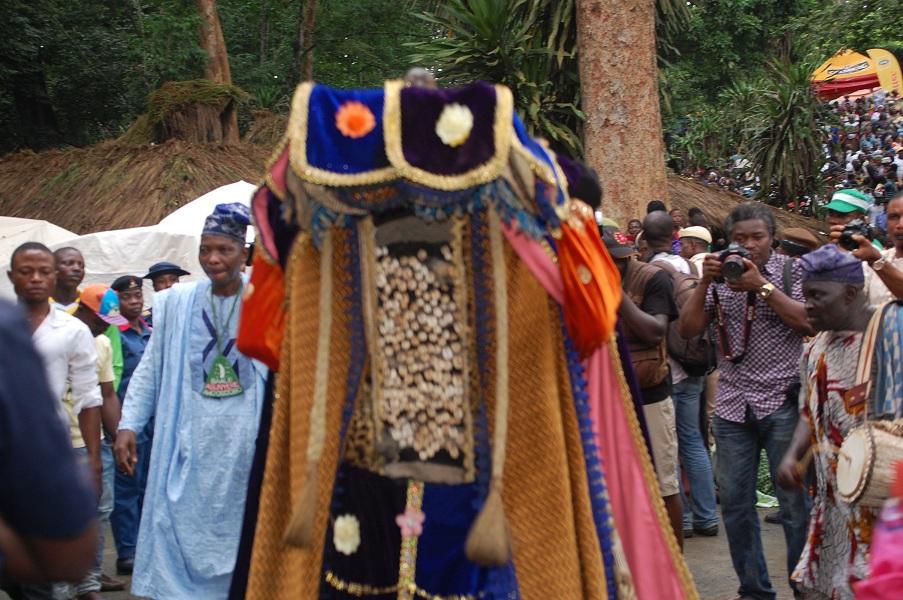 Osun Osogbo-9