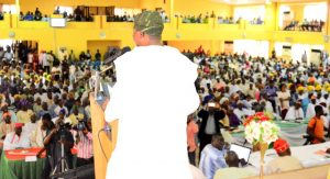 Osun Stakeholders Conference 6