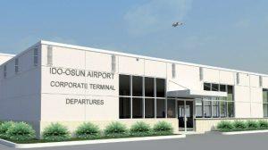 osun airport
