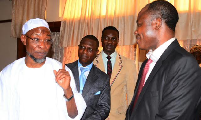 Association-of-Medical-Officers-in-Nigeria-visits-Aregbesola3