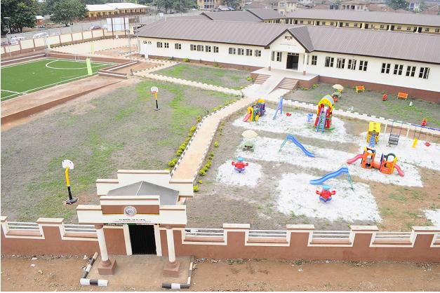 baptist-elementary-school-ilare-ile-ife