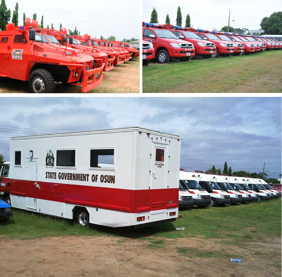 brand-news-armoured-personnel-carriers-apc-hilux-trucks-and-ambulances-acquired-by-the-osun-state-government-3