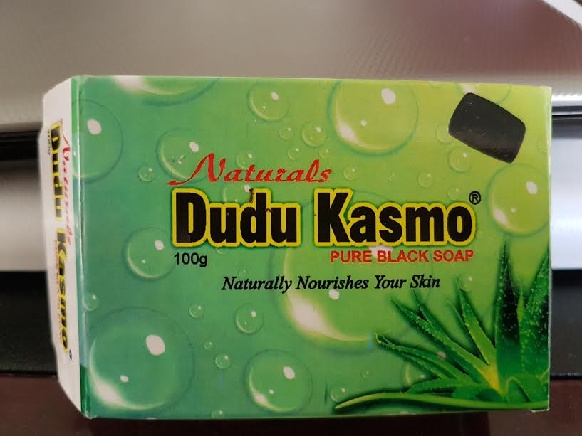 Kasmo Black soap
