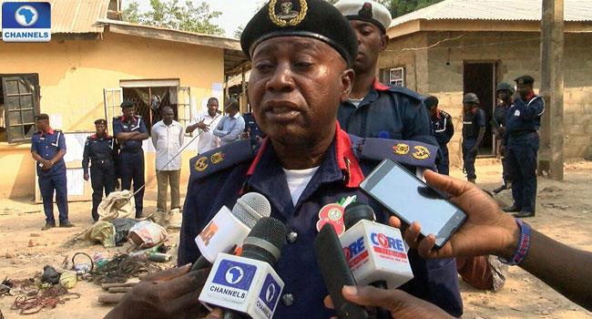 Philips-Ayodele-Osun-State-Commandant