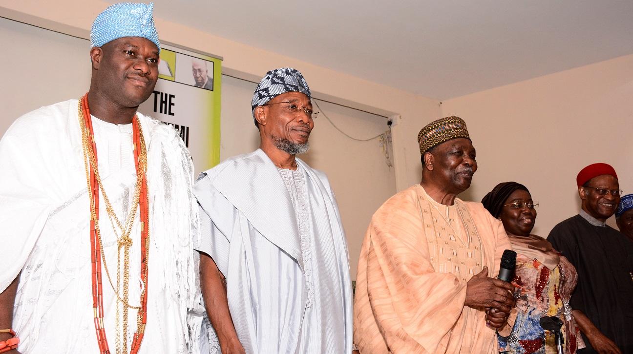 2017 Obafemi Awolowo Memorial Lecture 2
