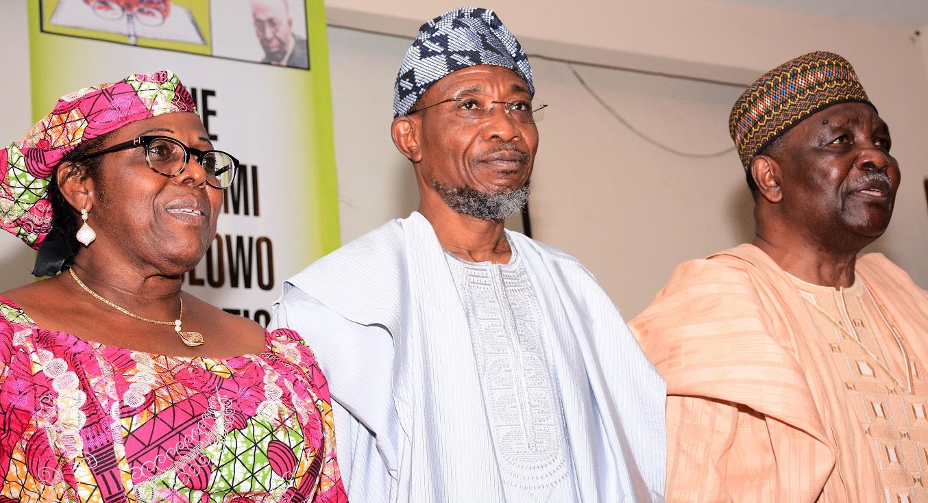 2017 Obafemi Awolowo Memorial Lecture 5